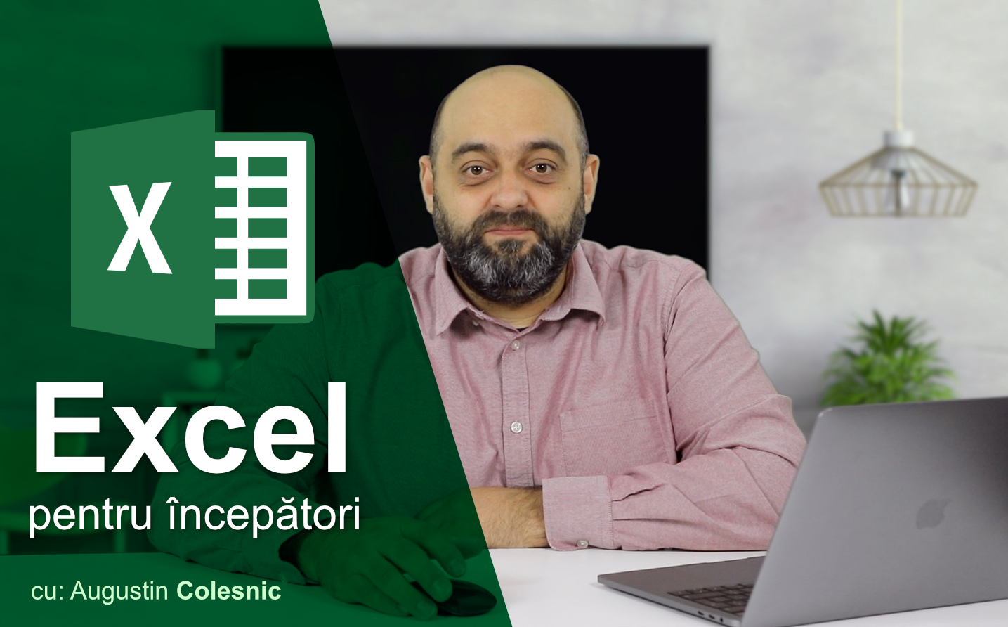 curs in limba romana despre excel - inspicio tutoriale video